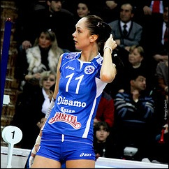 Ekaterina Gamova new pic 2012 04