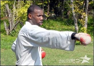 Jander Tiril Karate 84
