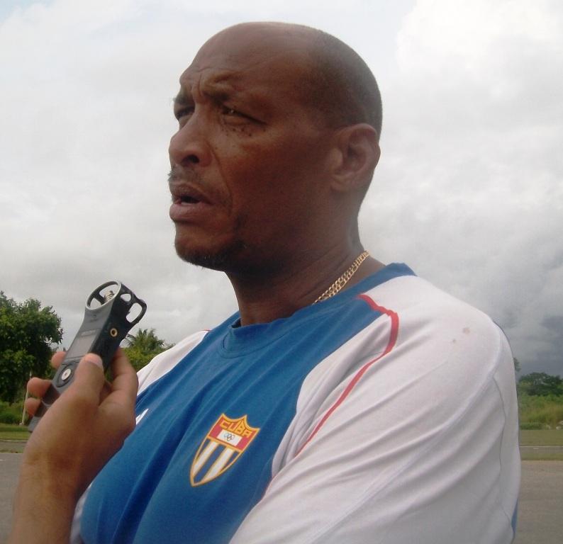 Raúl Calderón Pozo