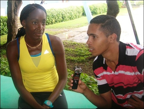 Mabel Gay_DeporCuba