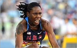 Brittney Reese domina en el histórico de ganadoras en Campeonatos Mundiales de Atletismo en el Salto de Longitud