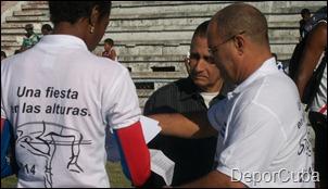 Comité organizador del Godoy