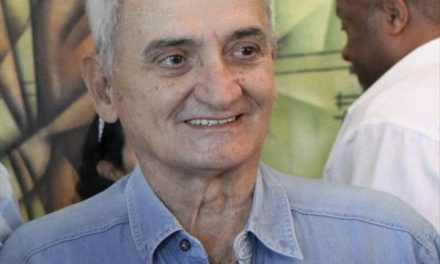 #EugenioGeorge: Cuando la muerte no es verdad.