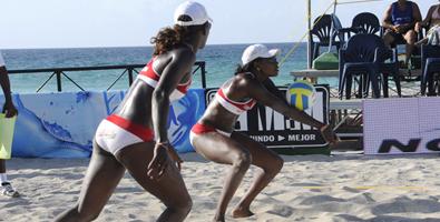 Cuba lidera el medallero en la parada de Varadero