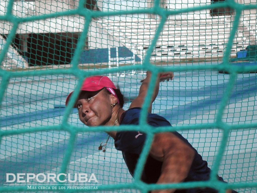 Atletismo Cuba Juegos Panamericanos_Entrenamientos (1)