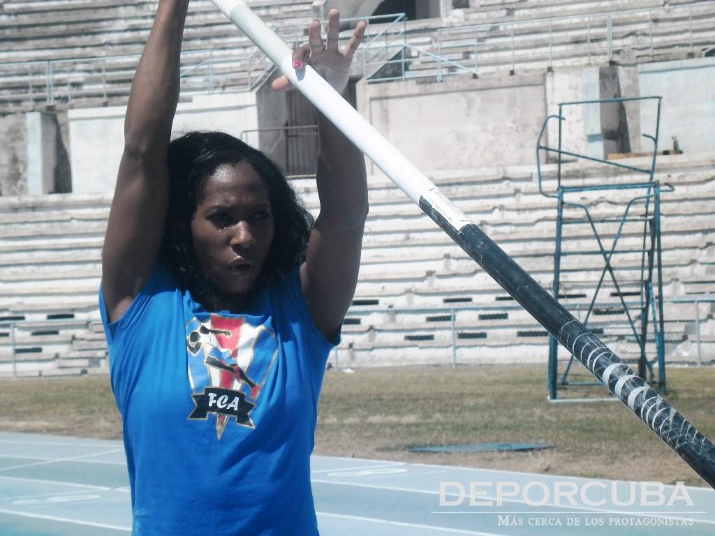 Atletismo Cuba Juegos Panamericanos_Entrenamientos (18)