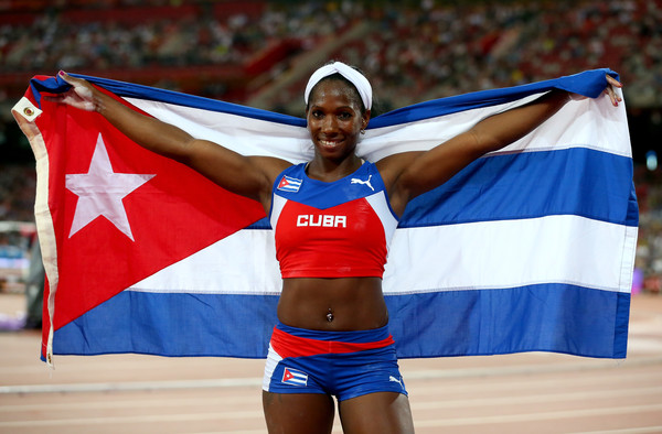 Yarisley+Silva+15th+IAAF+World+Athletics+Championships+sAajqLBoELcl