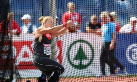 Heidler: Lo que hace la IAAF para frenar el dopaje aún no es suficiente
