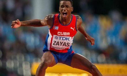 Atletismo: un análisis desde los números