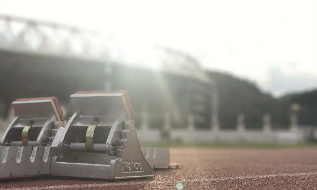 Atletismo mundial vuelve en agosto