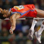 Los recordistas mundiales del atletismo cubano