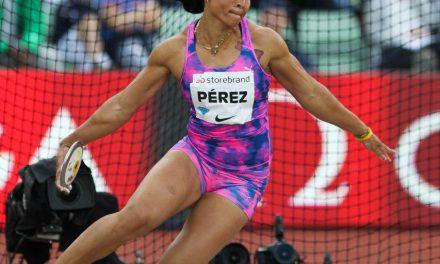 La IAAF y su ranking