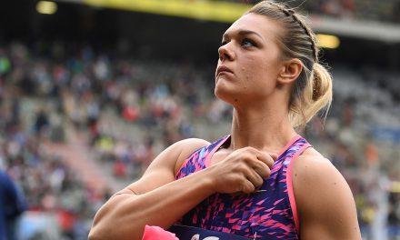 IAAF responde a los discóbolos su exclusión