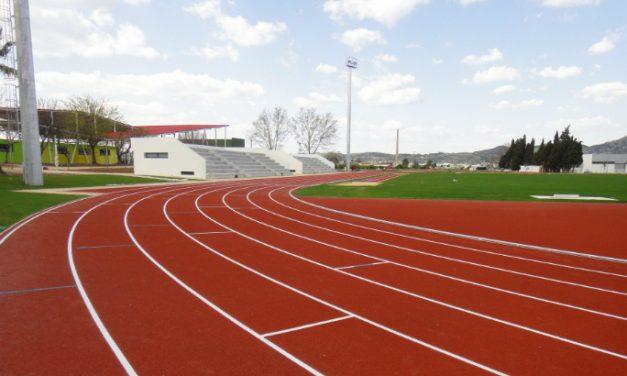Atletismo cubano mira a Tokio desde Camagüey