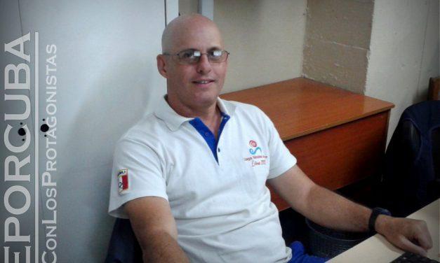 Alfredo Sánchez: «La IAAF nunca nos ha cuestionado la validez de las marcas»