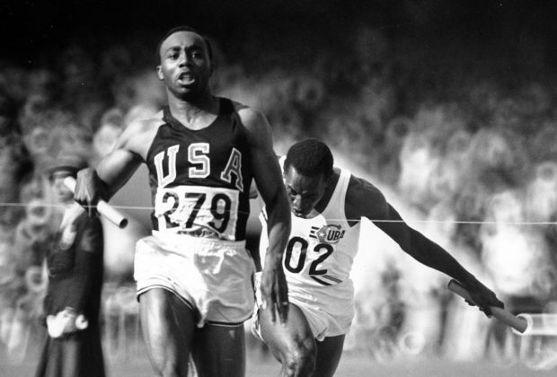 De Hines a Bolt: medio siglo de 100 metros