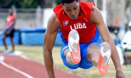 Momentos interesantes del atletismo cubano