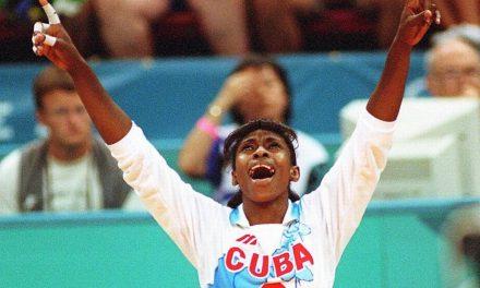 """Mireya Luis: """"Fidel puso el deporte en función del pueblo"""""""
