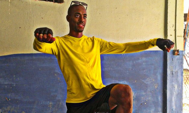 Copello: «Yo soy de la escuela cubana»