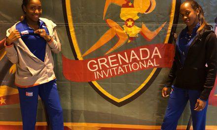 Povea domina el triple salto en Granada