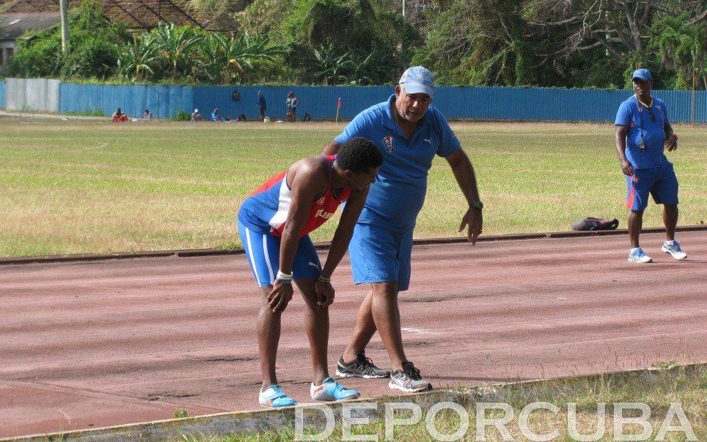 Atletismo Cubano: Instrumentos colaterales