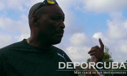 Con Calderón, sobre la discreta temporada de Denia Caballero