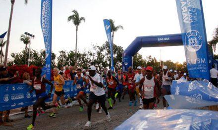 Varadero: Kiplagat y Tirusew dominan la media maratón