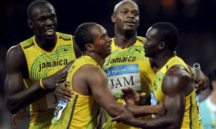 Confirmado: Bolt pierde el oro olímpico de Beijing