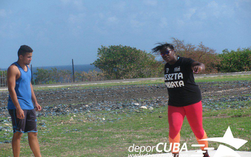 Yarelis Barrios: Me han quitado un pedazo de mi vida