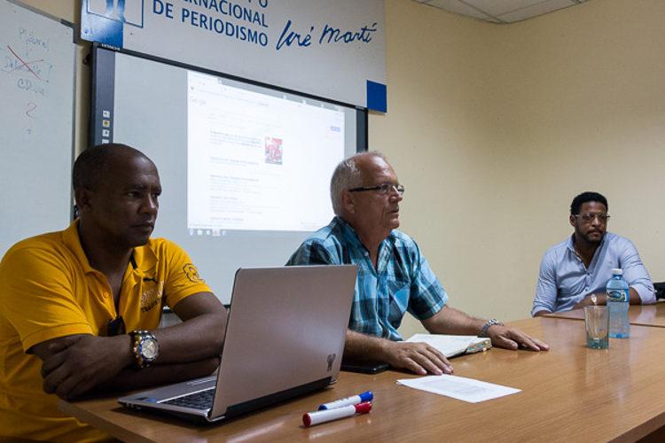 Atletismo Cubano: Miradas hacia Barranquilla