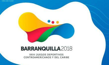 Barranquilla2018: La previa (I)