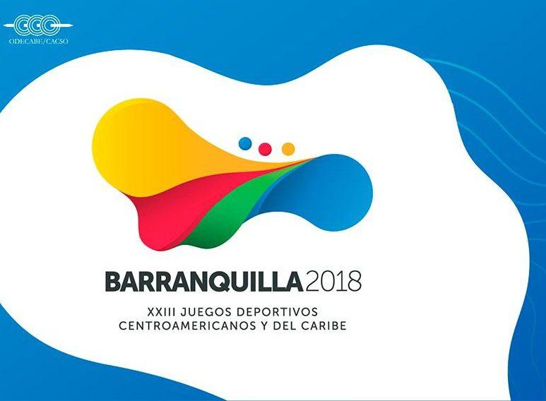 Barranquilla2018: La previa (II)
