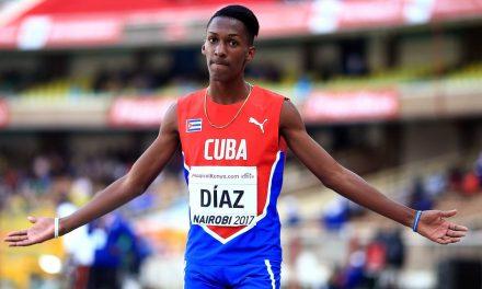 World U20: Los cubanos y sus rivales (II)