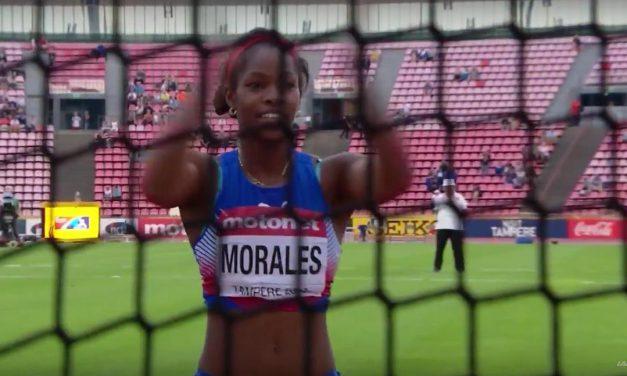 World U20: Balance de la actuación cubana (II)
