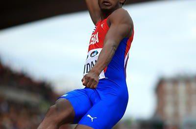 World U20: Llega la primera medalla cubana en otro día de claroscuros