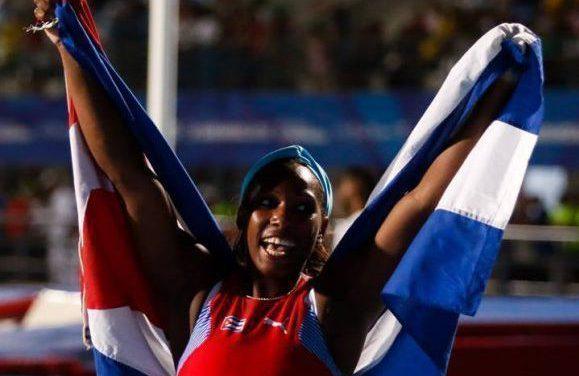 #Barranquilla2018: Silva tiene la llave