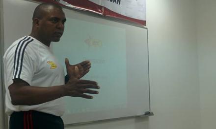 El atletismo cubano y la necesidad de una actualización en su metodología de trabajo