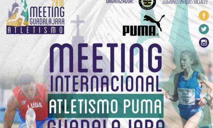 En retrospectiva, el I Meeting Internacional Puma Ciudad de Guadalajara