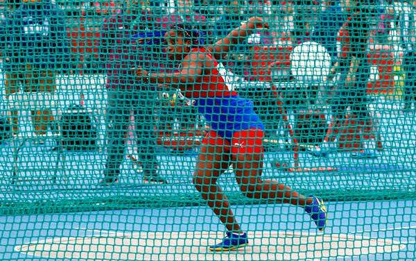Matheus-Crawford: combinación olímpica dorada