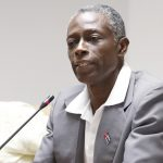 León Richards, nuevo presidente del Comité Olímpico Cubano