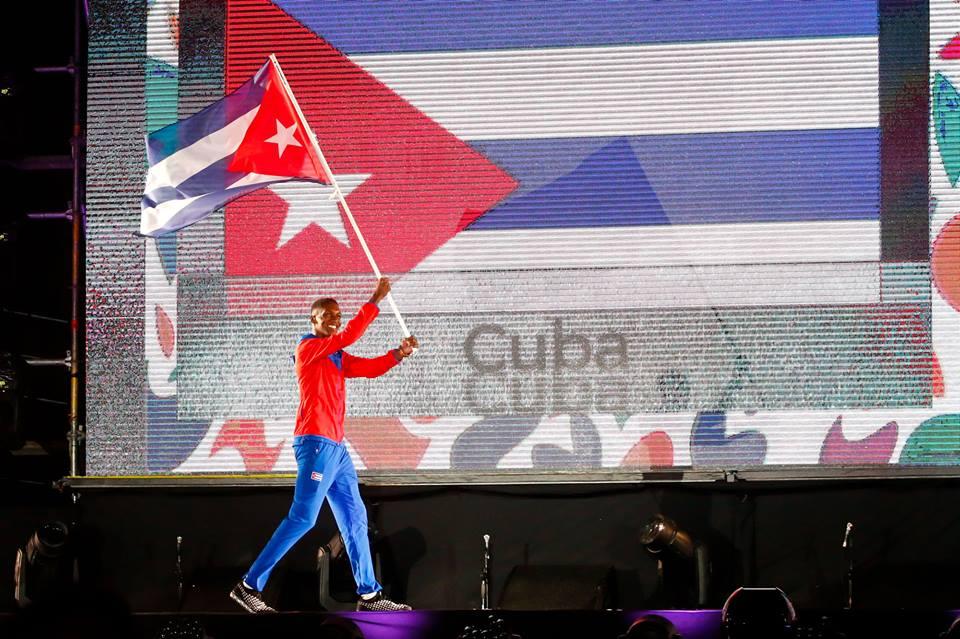 #BuenosAires2018: Arranca el atletismo olímpico