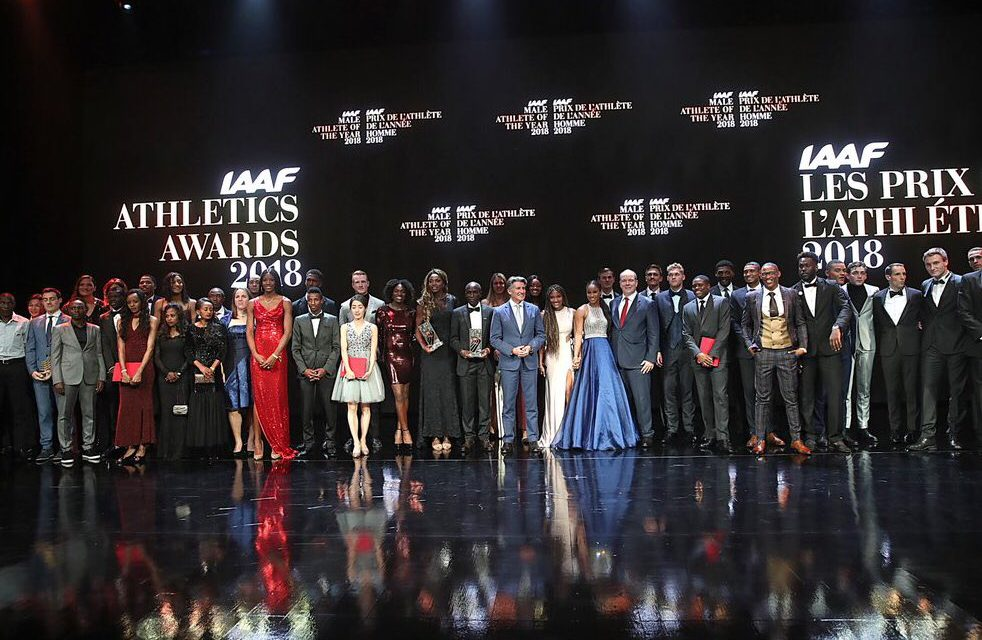 Lo que dejó la Gala IAAF 2018