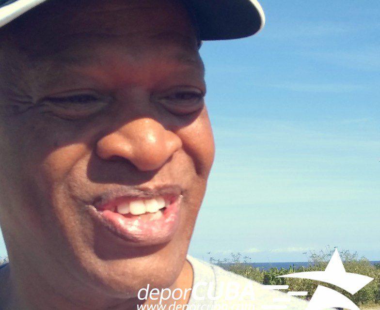 """Willie Banks: """"La gente de Cuba es hermosa"""""""