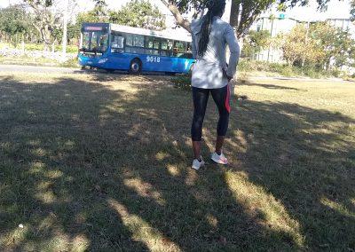 Caterine Ibarguen entrena en La Habana_Deporcuba (1)