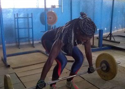 Caterine Ibarguen entrena en La Habana_Deporcuba (4)
