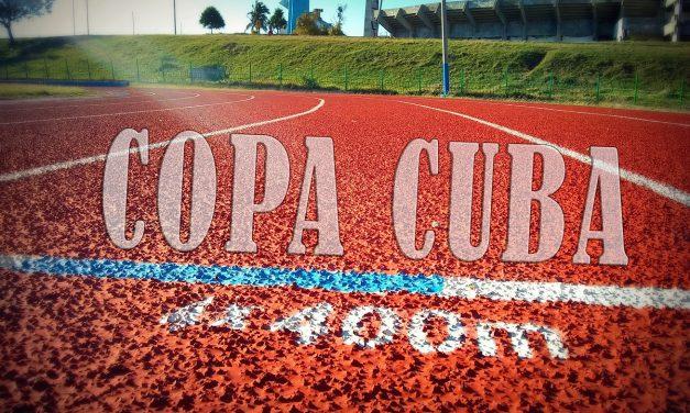 #CopaCuba2019: Calendario de competencias