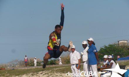Daniel Osorio y las observaciones necesarias después del salto