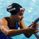 Elisbet Gámez optimiza el récord cubano