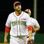 """Blanco: """"En Cuba el béisbol es lo más grande"""""""