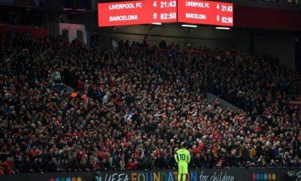 Los miedos del Barça